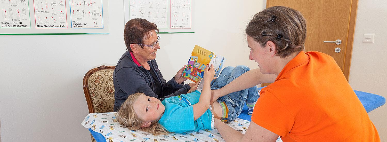Osteopathie Bei Kindern Mit Schlafstörungen